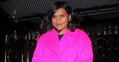 Mindy kaling pretty in pink