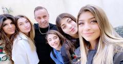 giudice family reunion