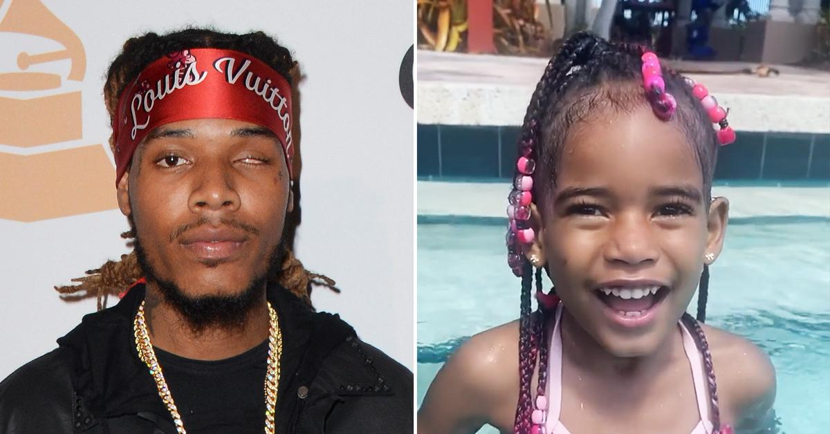 mom fetty wap daughter asks fans have more compassion