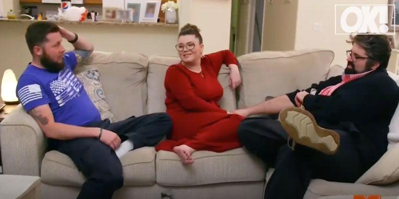 teen mom recap amber portwood brother meets andrew glennon video pp