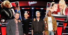 the voice secrets and scandals