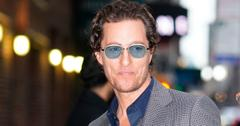 matthew mcconaughey texas governor politics