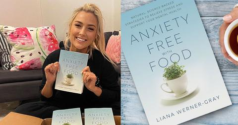 Liana Werner-Gray's New Book Will Inspire You To Eat Anxiety-Free