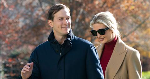Ivanka Trump And Jared Kushner's New Miami Neighbors Are Not Happy