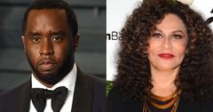 Diddy Beyonce Mom Defend Jay-Z NFL Controversy