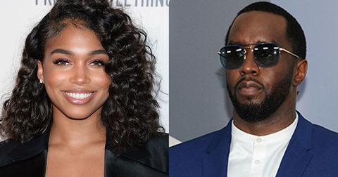 Lori Harvey Cryptic Quote Diddy Pregnancy Rumors
