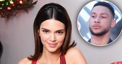 Kendall Jenner Attends Ben Simmons' Game Following Their Split