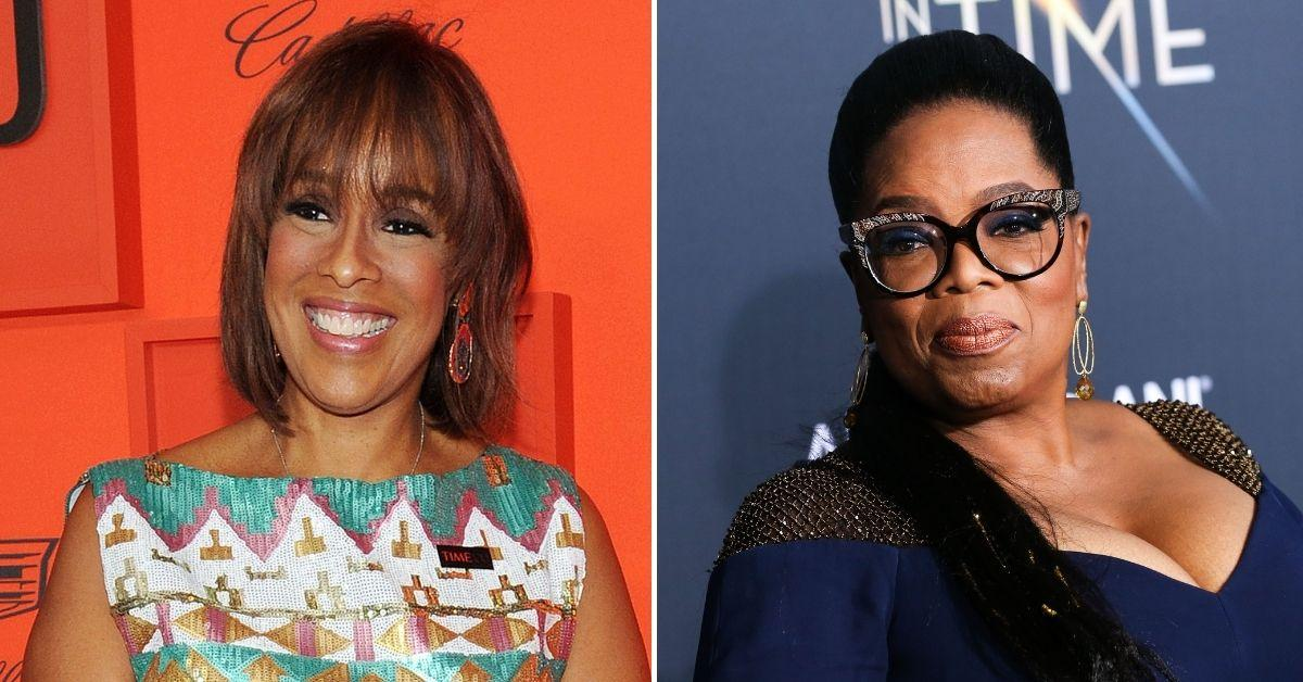 Gayle King's Daughter Kirby Bumpus Secretly Got Married At Oprah Winfrey's House — See The Stunning Photos