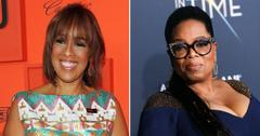gayle king daughter kirby bumpus married virgil miller secret ceremony oprah winfrey house
