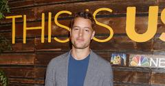 """Justin Hartley at NBC's """"This Is Us"""" Pancakes With The Pearsons - Arrivals"""