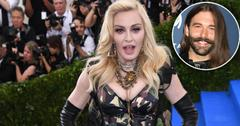 madonna 2019 glaad awards