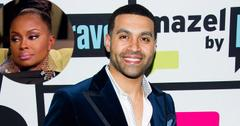 apollo nida with fiancée before prison was he cheating on phaedra parks pp