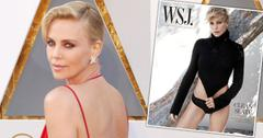 charlize theron wsj cover sean penn