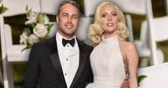 Lady Gaga & Taylor Kinney Wedding Updates