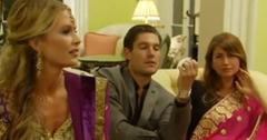 Southern charm indian dinner chaos 1