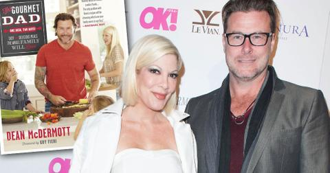Dean mcdermott interview gourmet dad