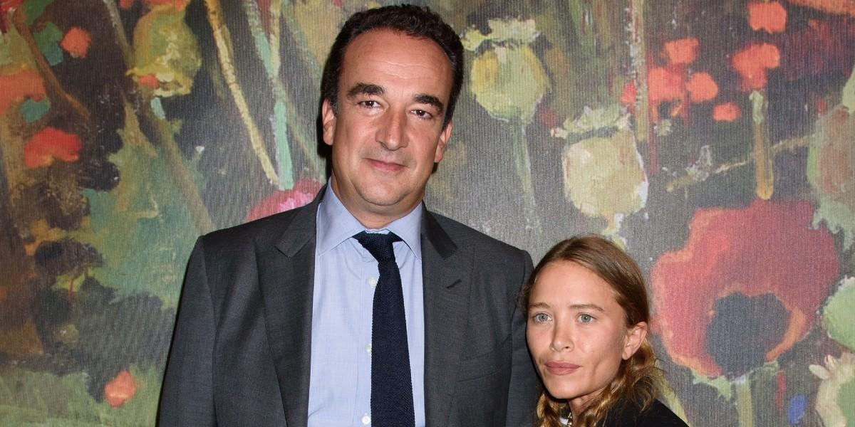 The War Is Over! Mary-Kate Olsen & Estranged Husband Olivier Sarkozy Finally Reach Divorce Settlement