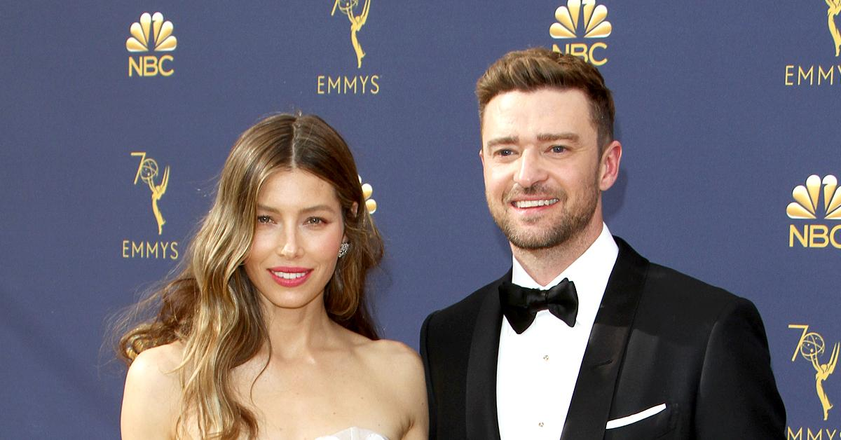 jessica biel opens up about welcoming secret covid baby with husband justin timberlake
