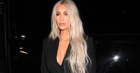 Kim kardashian braids backlash