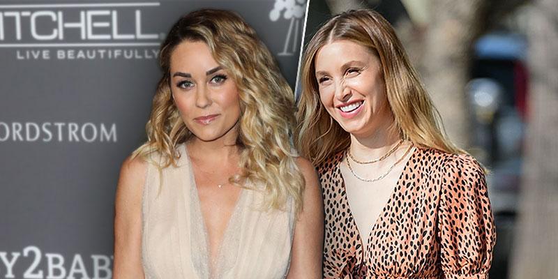 Are 'Hills' Stars Lauren Conrad And Whitney Port Still Friends?