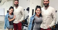 jenelle-evans-pregnant-baby-bump-photos-fashion-week-david-eason-instagram