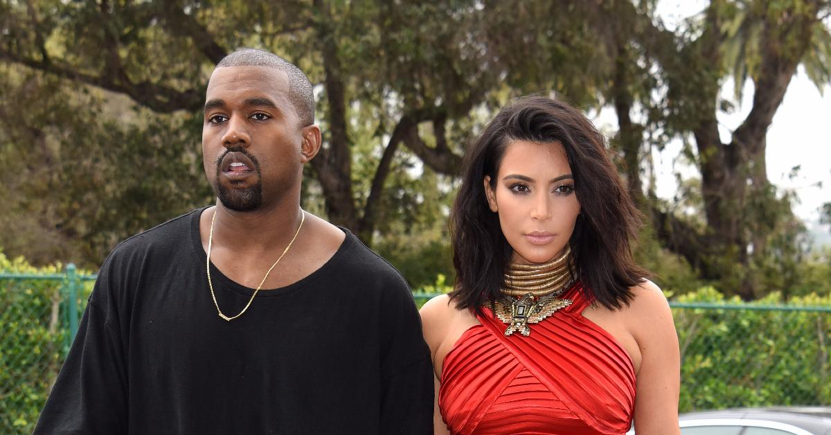 kim kardashian is struggling with her relationship with kanye west khloe spills on kuwtk