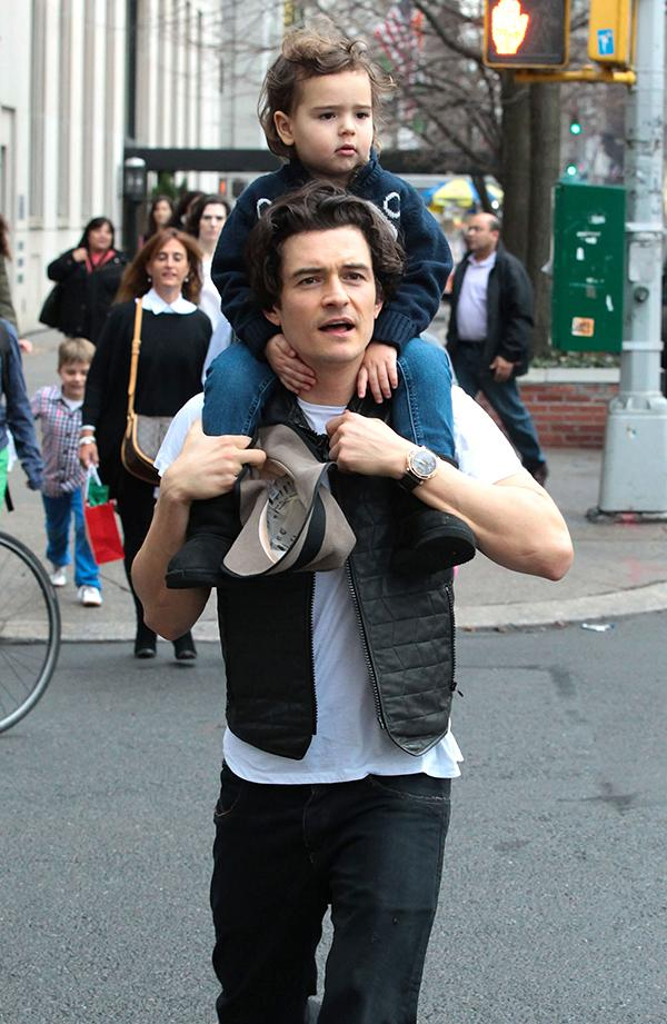 Orlando bloom hottie