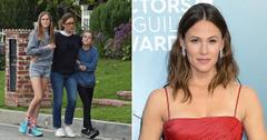 jennifer garner mom coronavirus pandemic yes day movie pf