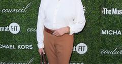 2013 Couture Council Fashion Visionary Awards Martha Stewart
