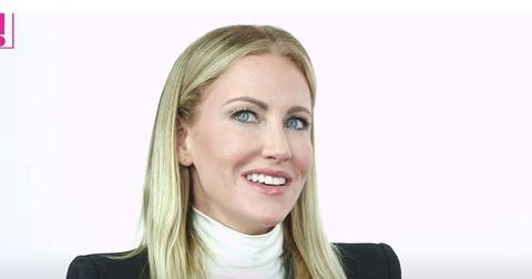 Stephanie Hollman Interview Video