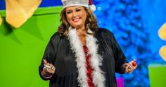Dance moms holiday special