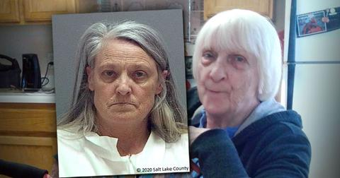 Utah Woman Charged With Stabbing Her 84-Year-Old Mother To Death