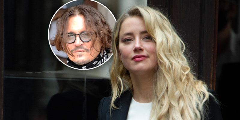 Amber Heard's Next Chapter After Nasty Divorce From Johnny Depp