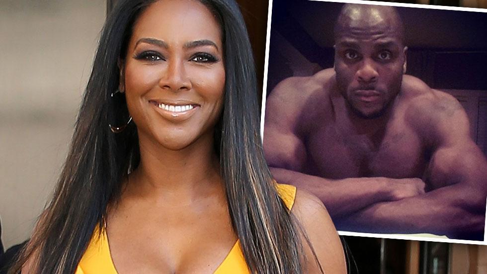 Kenya Moore Dating Matt Jordan 'RHOA' Debut