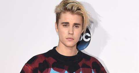 Justin Bieber 5 Seconds Of Summer Michael Clifford