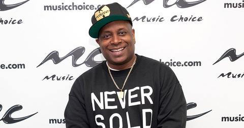 hip hop podcaster reggie combat jack osse dead celebs react pp