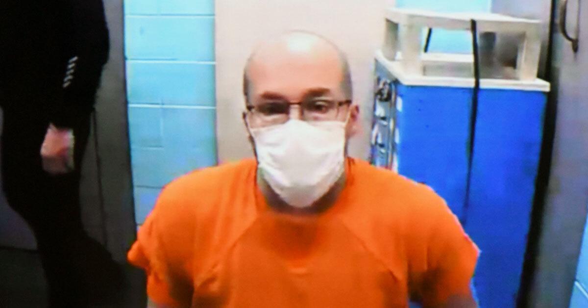 Pharmacist Steven Brandenburg Arrested For Destroying ...
