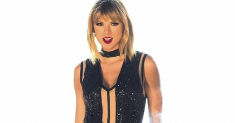 Taylor Swift hits the stage for Formula 1 USGP in Austin