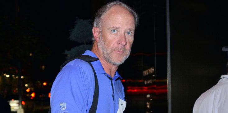 Brooks Ayers Tell All Interview Expose Vicki Gunvalson