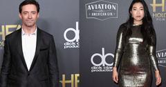 Hollywood Film Awards pp