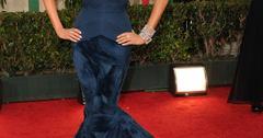 Sofia Vergara Golden Globes 2012