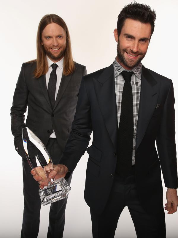 39th Annual People's Choice Awards – Portraits