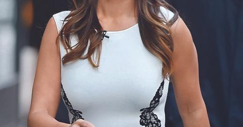 BuzzFoto Celebrity Sightings In New York _May 19_ 2014