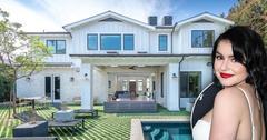 Inside Ariel Winter's Newly Sold Stylish Home In L.A. Neighborhood