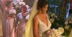 Bachelor In Paradise Jade Roper Tanner Tolbert Wedding