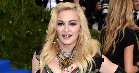 Madonna Madame X PP