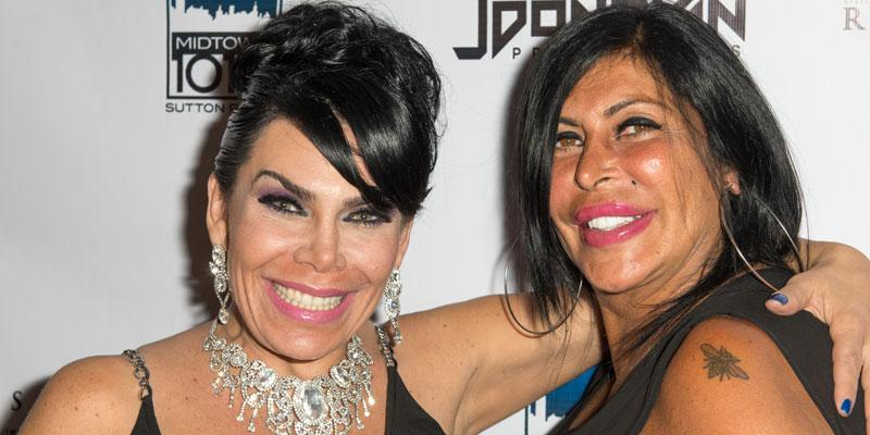 WATCH: Big Angs Sister Exposes The Cast Of Mob Wives