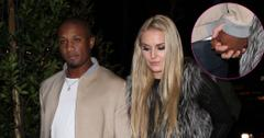Lindsey vonn new boyfriend kenan smith 06