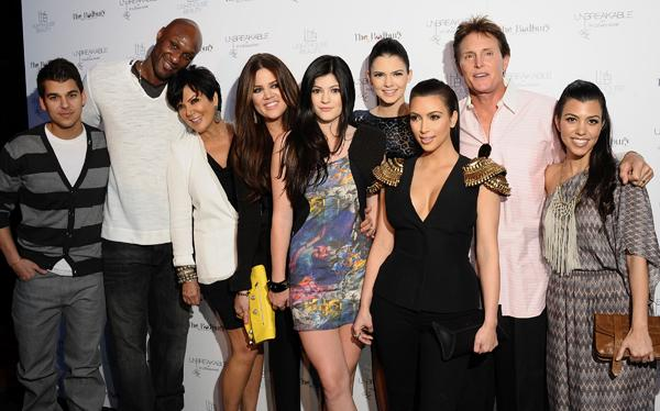 The Kardashians 2