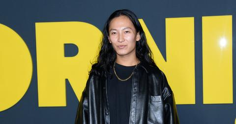 Alexander Wang at Apple TV's 'The Morning Show' World Premiere